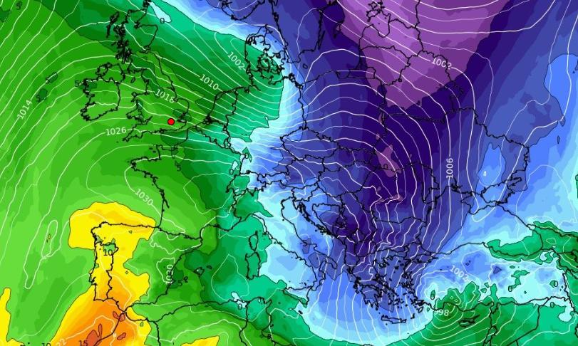 Καιρός: Τελειώνει ο χειμώνας; Πώς θα εξελιχθεί ο καιρός μέχρι το τέλος του Φλεβάρη (videos)