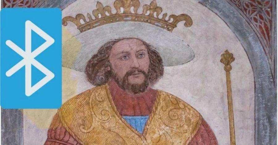 """Bluetooth"". Ποιος ήταν ο βίκινγκ βασιλιάς με το μπλε δόντι που έδωσε το όνομά του στην διάσημη ασύρματη τεχνολογία"