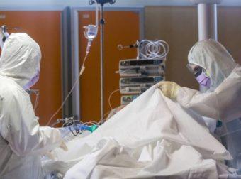 Κορονοϊός: Νέο σύμπτωμα του φονικού ιού – Αν το παρουσιάσετε ειδοποιήστε τον γιατρό σας