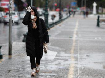 Κορονοϊός: Πώς θα γίνει η χαλάρωση της απαγόρευσης κυκλοφορίας – Τα βήματα και η προειδοποίηση Πέτσα