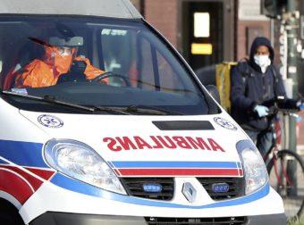 Κορονοϊός: Ελπίδα στην Ισπανία – Λιγότεροι θάνατοι για τέταρτη συνεχόμενη ημέρα