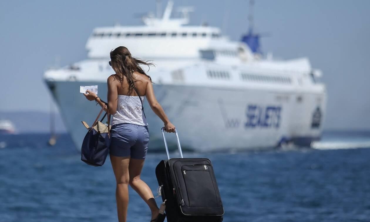 Άρση μέτρων: «Απελευθερώνονται» από σήμερα οι μετακινήσεις προς τα νησιά