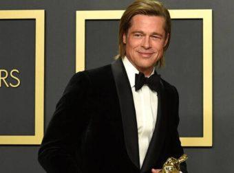 Ο Brad Pitt έχει σχέση με την πιο… περιζήτητη γυναίκα στο Hollywood!