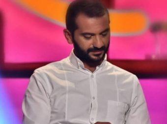 Λεωνίδας Κουτσόπουλος: Το ξέσπασμά του στο twitter – Γιατί έκανε έκκληση για βοήθεια