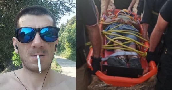 Βιαστής Κέρκυρας: Αφήστε με να πεθάνω! Δε θέλω να χειρουργηθώ