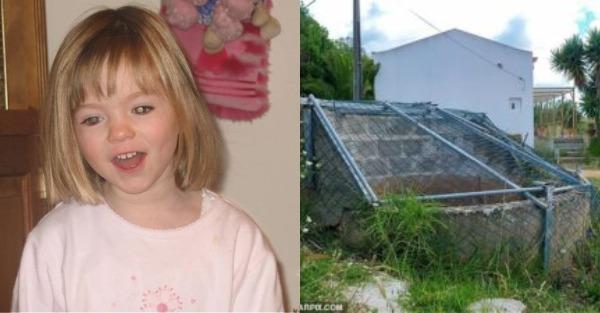 Μαντλίν: Ραγδαίες εξελίξεις – Βρέθηκε το πτώμα της;