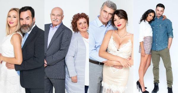 Ανατροπή στα νέα επεισόδια της «Μουρμούρας»: Χωρίζει το πιο αγαπημένο ζευγάρι!