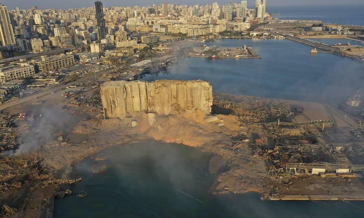 Βηρυτός – Φονική έκρηξη: Δεν έχει τέλος η φρίκη – Ξεπέρασαν τους 100 οι νεκροί