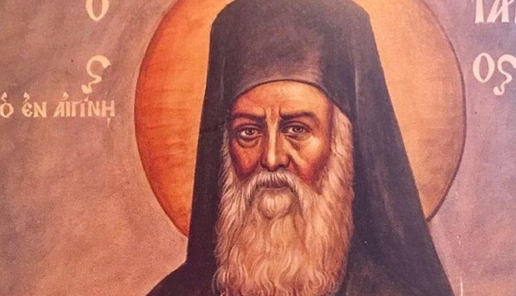 Άγιος Νεκτάριος : «Τίποτα να μην σας απελπίζει – Όλα νικιούνται»