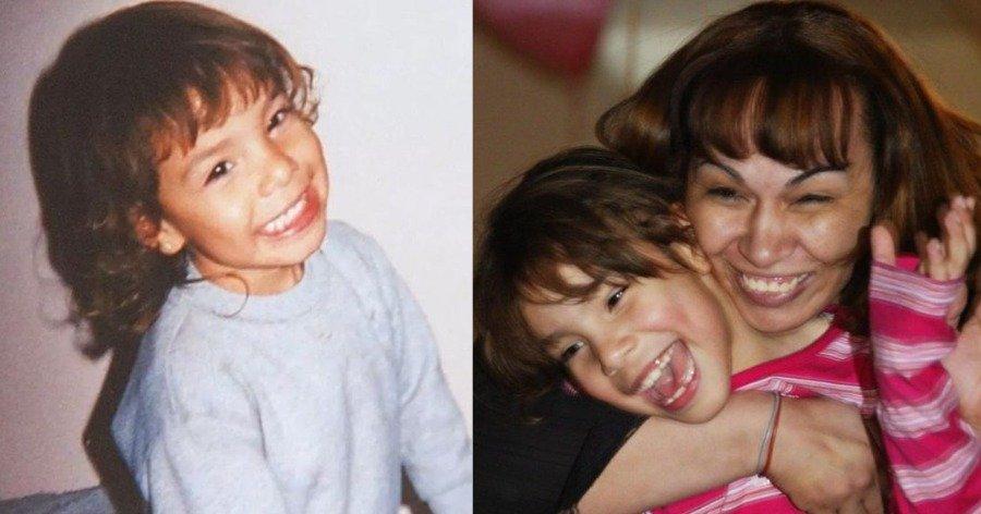 Για έξι χρόνια νόμιζε ότι η κόρη της ήταν νεκρή, μέχρι που τη βρήκε ζωντανή σε ένα πάρτι