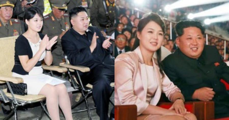 Θρίλεp με την πανέμορφη σύζυγο του Κιμ Γιονγκ. Φόβοι πως έχει εκτελεστεί