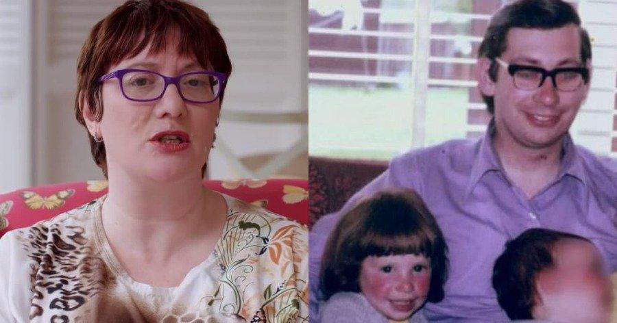 Την κακοποιούσε ο πατέρας της από τεσσάρων ετών και ανέπτυξε 2.500 προσωπικότητες για να μπορεί να επιβιώνει