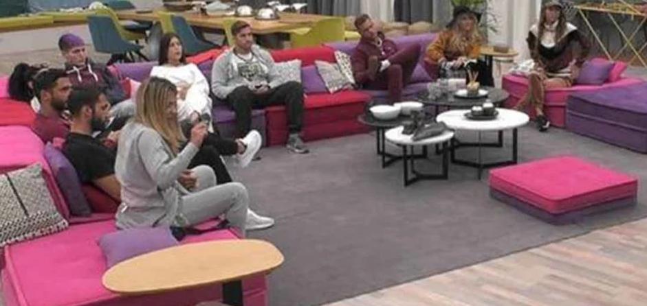 Big Brother spoiler: Έντονος τσακωμός μεταξύ Σοφίας και Ραμόνας – Ο αρχηγός της εβδομάδας – Η νέα δοκιμασία