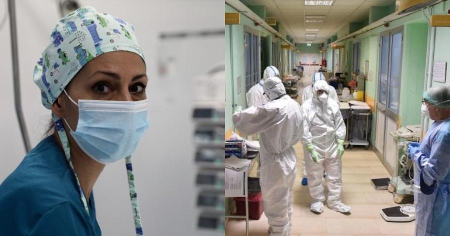 Κoρoνoϊός: 715 νέα κρούσματα στην Ελλάδα σήμερα. 7 νεκροί, 581 συνολικά
