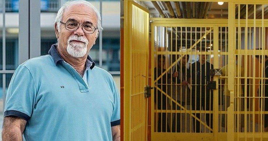 O διευθυντής του σχολείου στις φυλακές ανηλίκων Αυλώνα έφτιαξε κανάλι για την τηλεκπαίδευση των παιδιών