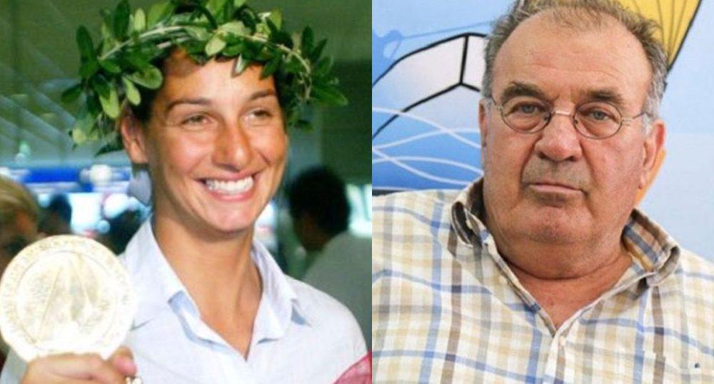 Στέλεχος της Νέας Δημοκρατίας ο βιαστής της Ολυμπιονίκης Σοφίας Μπεκατώρου