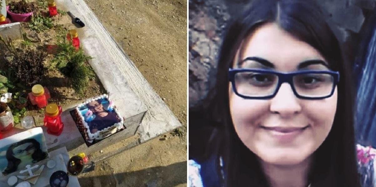 Ραγίζει καρδιές ο πατέρας της Ελένης Τοπαλούδη ανήμερα των γενεθλίων της