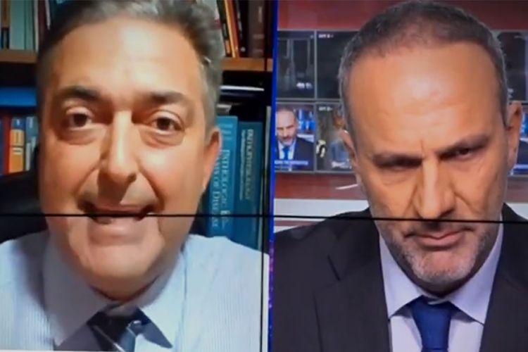 Βασιλακόπουλος: Μη συνδέουμε τον θάνατο ηλικιωμένων με το εμβόλιο