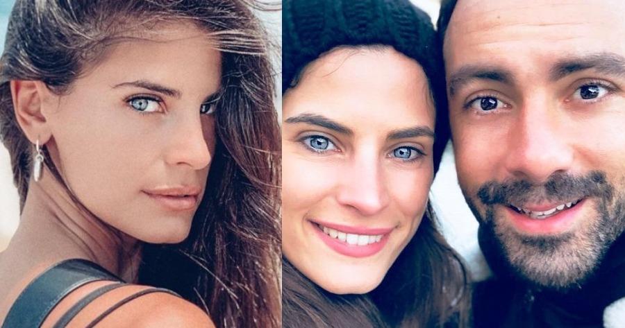 Χριστίνα Μπόμπα- Σάκης Τανιμανίδης : Οι τρυφερές ευχές της για την ονομαστική του εορτή