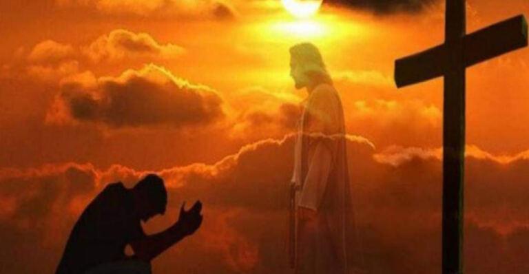 Θαυματουργή Προσεύχη για απαλλαγή από κατάθλιψη