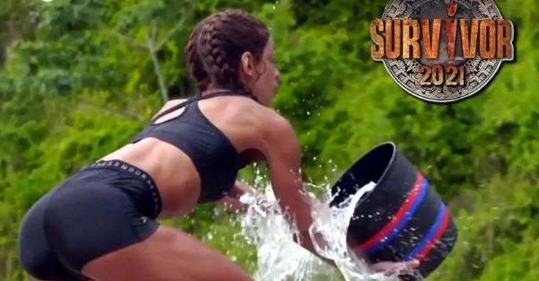 Survivor spoiler (20/01) – Οριστικό: Αυτή η ομάδα κερδίζει το έπαθλο φαγητού!