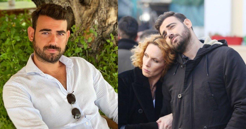 Νίκος Πολυδερόπουλος: Η οικοδομή, το μόντελινγκ, το δημόσιο μήνυμα και η αποκάλυψη για τα προσωπικά του