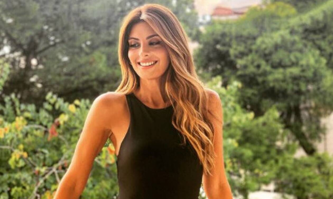 Ανθή Σαλαγκούδη: Η απάντηση του πατέρα της για όσα λέγονται