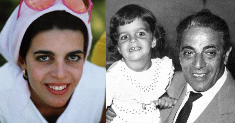 """Η """"κατάρα"""" των Ωνάσηδων: Τι συνέβη το βράδυ που η Χριστίνα Ωνάση βρέθηκε νεκρή στην μπανιέρα της"""