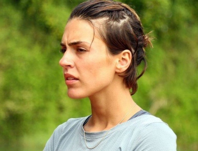 Survivor 4: Η Κάτια Ταραμπάνκο ανέβασε ένα βίντεο κατάθεση ψυχής