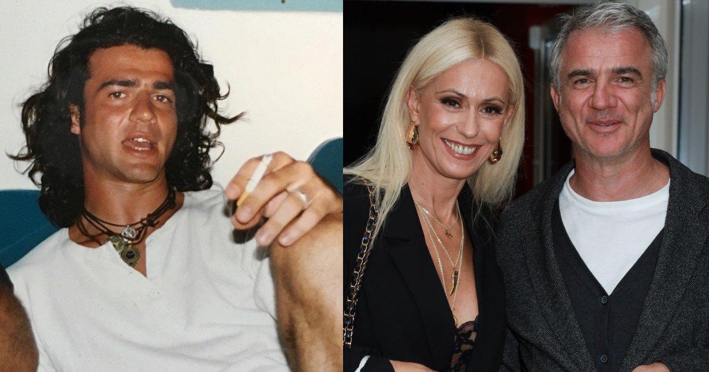 Δημήτρης Αργυρόπουλος: Οι επιτυχίες, το διαζύγιο με τη Μπακοδήμου, ο 2ος γάμος, οι ουσίες και η απεξάρτηση