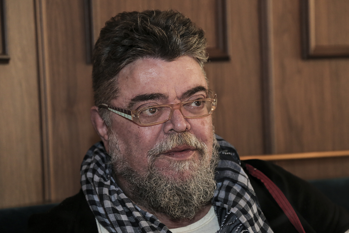 Κραουνάκης: «50 χρόνια φίλοι με τον Κιμούλη δεν θυμάμαι περιστατικά βίας»