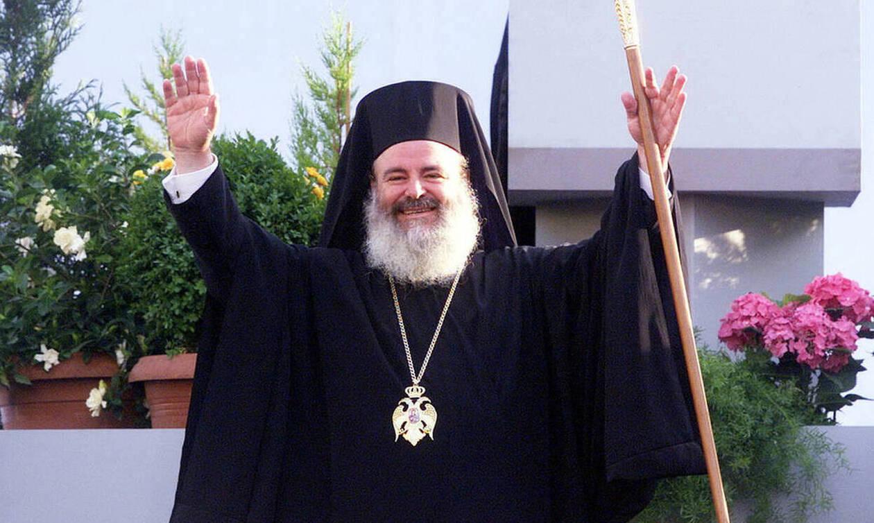 Αρχιεπίσκοπος Χριστόδουλος: Ο χαρισματικός πνευματικός ηγέτης που έμεινε στην ιστορία