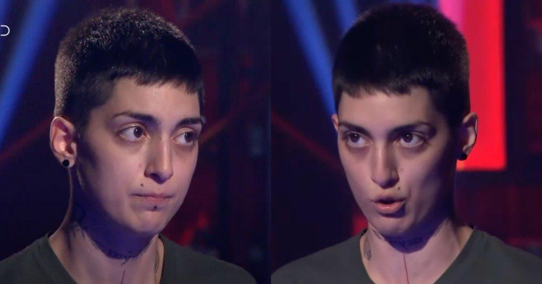 Masterchef: «Είπα στους γονείς μου ότι είμαι γκέι και ήρθα σε ρήξη μαζί τους. Από τα 18 μου είμαι μόνη μου»