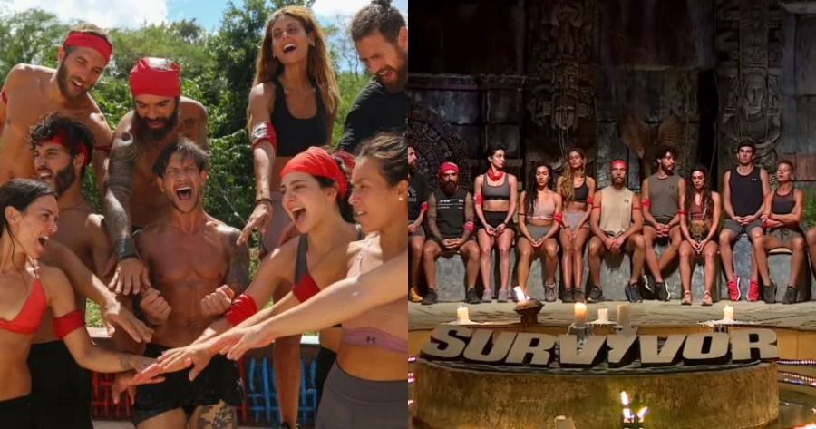 Survivor 4 spoiler 24/2: Οριστικό. Η παίκτρια που αποχαιρετά τον Άγιο Δομίνικο