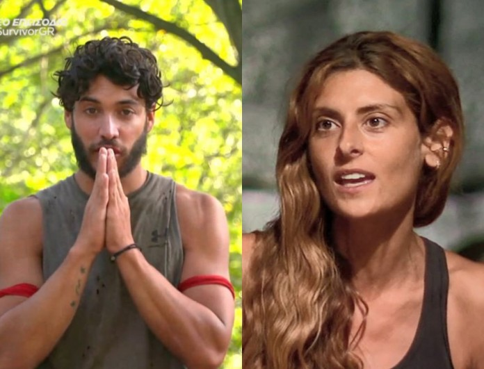 Survivor 4: «Οι προσευχές του Ασημακόπουλου εισακούστηκαν» – Survivor