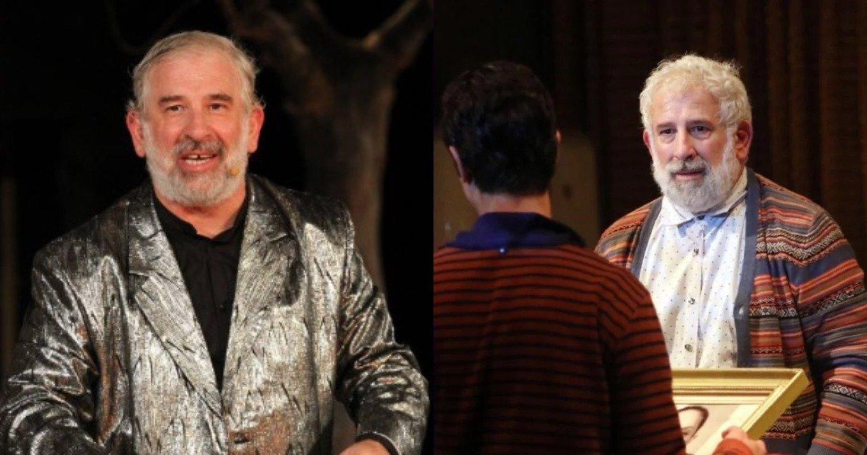 Πέτρος Φιλιππίδης: Απάντησε με εξώδικο σε καταγγελία ηθοποιού για ξυλοδαρμό