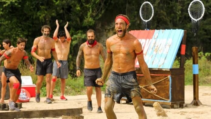 Survivor 4: Έρχονται ως έπαθλα στρώματα και μαξιλάρια – Survivor