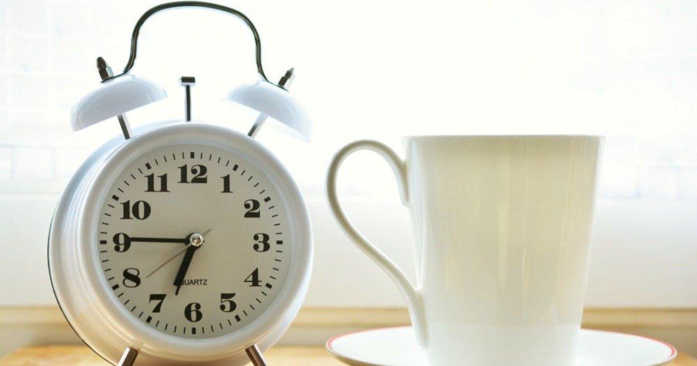 Αλλαγή ώρας: Πότε θα γυρίσουμε τα ρολόγια μας μία ώρα μπροστά
