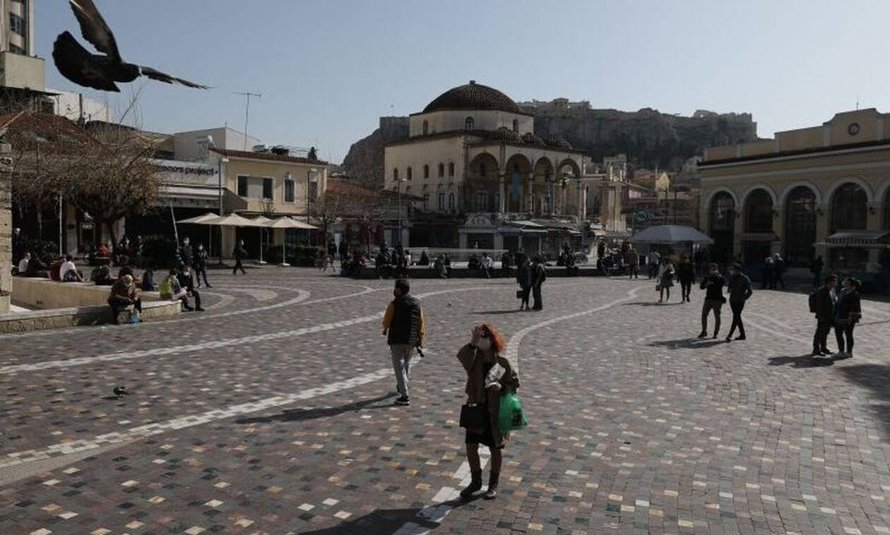 Κρούσματα σήμερα: «Δίνη» κορονοϊού με 815 νέα στην Αττική – Ξεπέρασε τα 200 η Θεσσαλονίκη