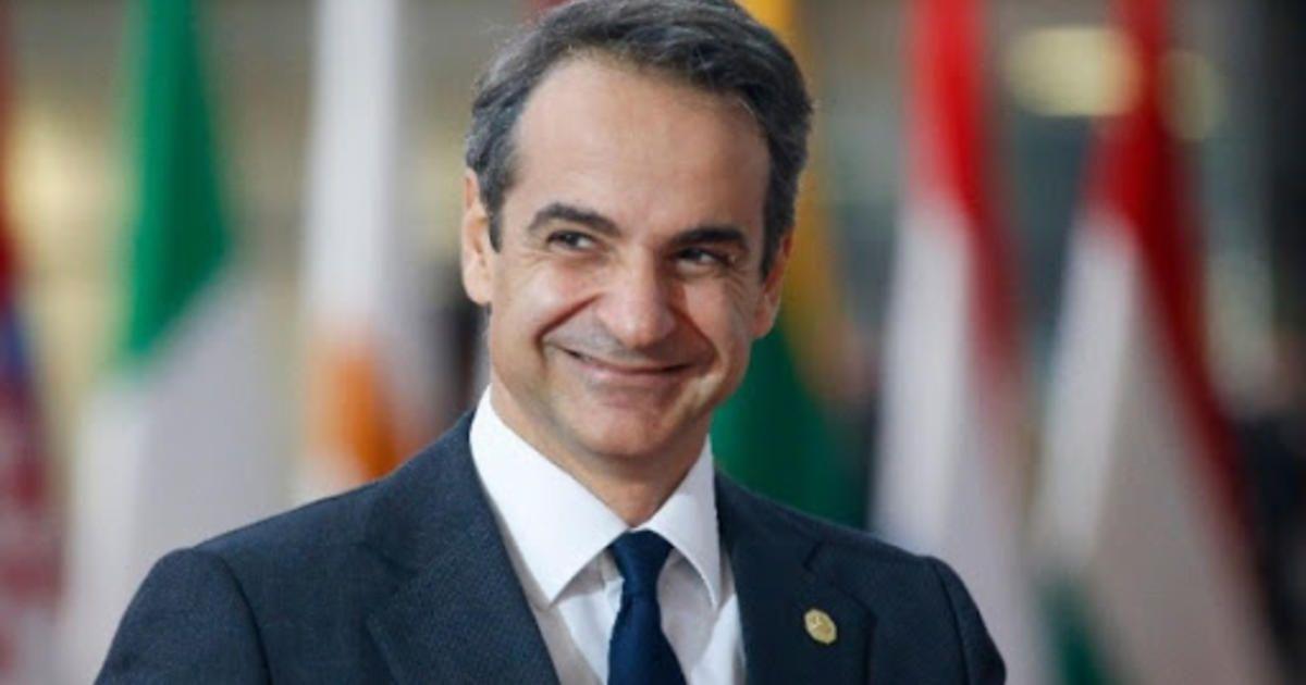 Κυριάκος Μητσοτάκης: «Αρχές καλοκαιριού βγαίνουμε μια για πάντα από την κρίση»