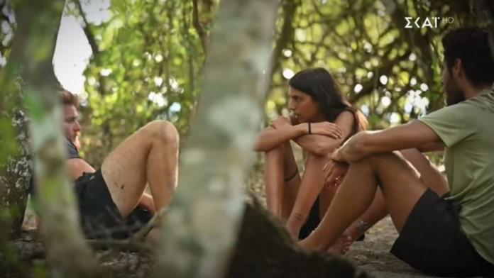 Survivor 4 – trailer 7/3: Απομονώνονται από τους Μπλε ο Νίκος με τον Τζέιμς!  – Survivor