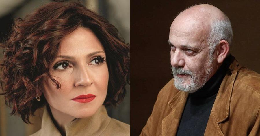 Ταμίλα Κουλίεβα για Γιώργο Κιμούλη: «Θεωρείται δύσκολος συνεργάτης, απαιτητικός και απόλυτος»