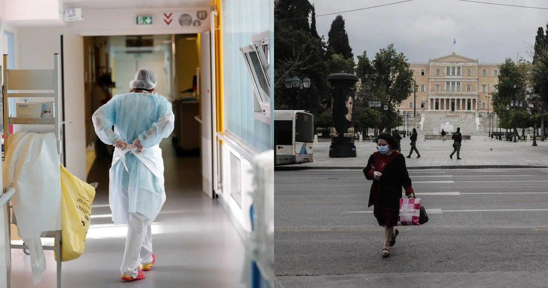 Συναγερμός στην Αττική: Εντοπίστηκαν δύο νέες μεταλλάξεις που είναι ανθεκτικές στο εμβόλιο