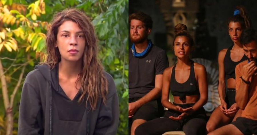 Survivor: Απασφάλισε η Μαριαλένα και έβγαλε το φτυάρι.. «Είναι κακοί άνθρωποι»