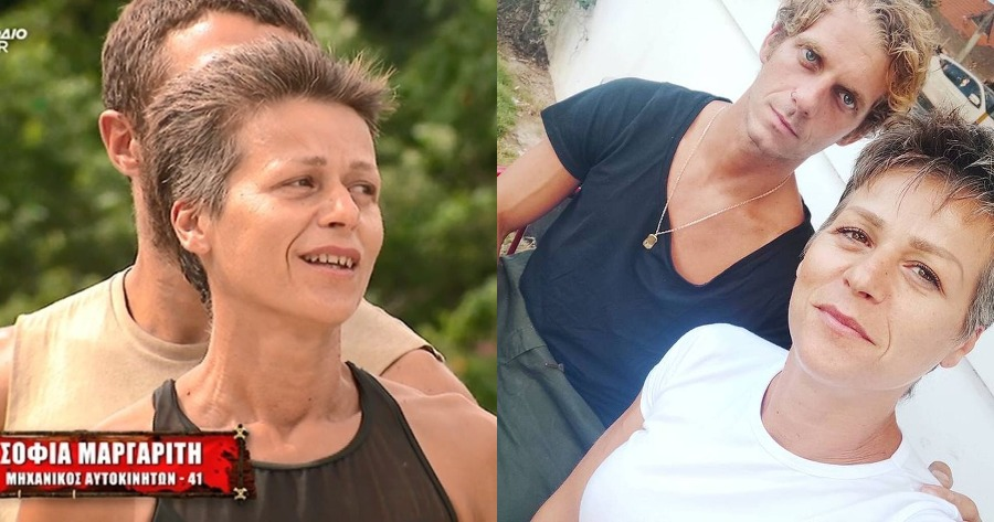 Survivor Σοφία Μαργαρίτη: Αγνώριστη, είδαμε το instagram της και μείναμε με το στόμα ανοιχτό..