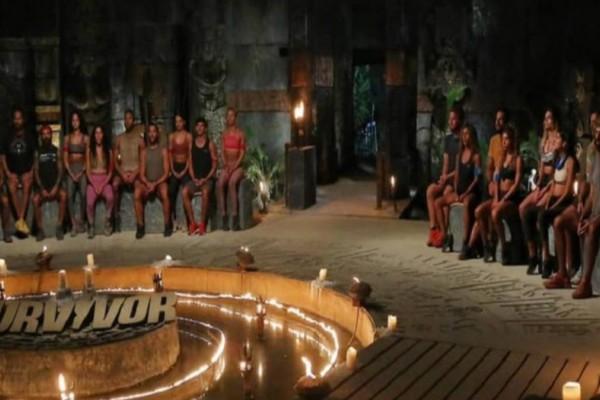Survivor 4: Σαρώνει στα στατιστικά ο Σάκης – Τρομερή άνοδος για Χαμπέρη – Survivor