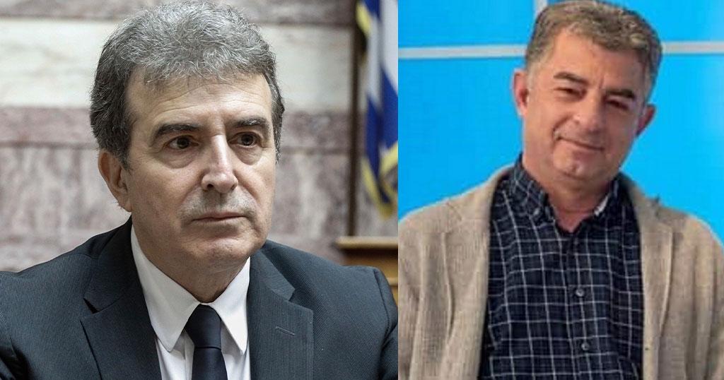 Χρυσοχοΐδης για δολοφονία Καραϊβάζ: «Ειδεχθές έγκλημα – Πολύ σύντομα θα βρούμε τους ενόχους»