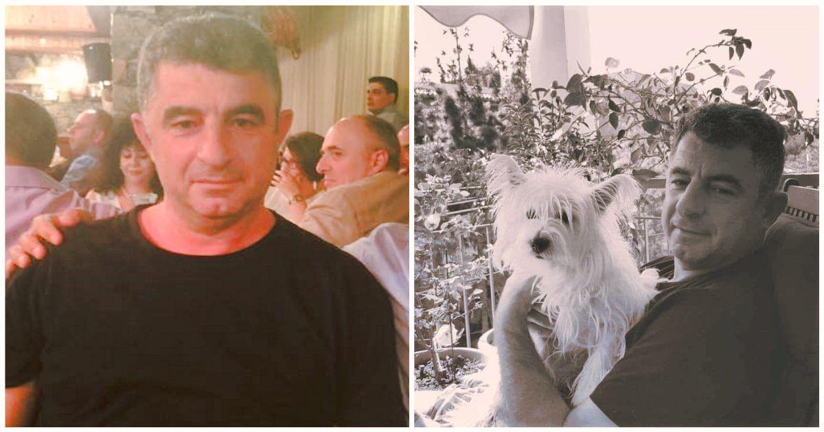 Δολοφονία Καραϊβάζ: «Ο γιος του πλησίασε μέσα από τους αστυνομικούς και ήλπιζε να μη δει τα ρούχα του πατέρα του»