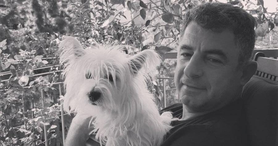 «Θέλω όταν πεθάνω…»: Η συγκλονιστική τελευταία επιθυμία του Γιώργου Καραϊβάζ