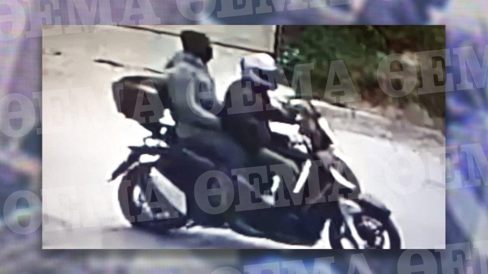 Δολοφονία Καραϊβάζ: Αυτοί είναι οι δολοφόνοι του δημοσιογράφου – Δείτε βίντεο και φωτογραφία